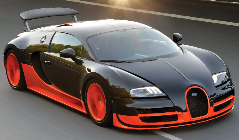 bugatti veyron super sport najszybszy samoch d wiata. Black Bedroom Furniture Sets. Home Design Ideas