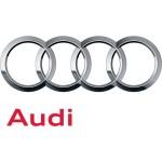 Audi logo, audi znaczek