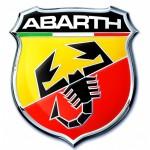 Abarth logo, abarth znaczek