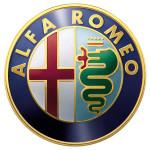 Alfa Romeo logo, alfa romeo znaczek