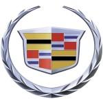 Cadillac logo, cadillac znaczek