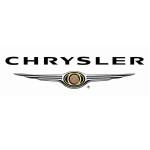 Chrysler logo, chrysler znaczek