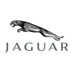 Jaguar logo, jaguar znaczek