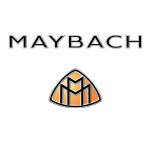 Maybach logo, maybach znaczek
