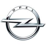 opel logo, opel znaczek