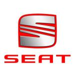 seat logo, seat znaczek