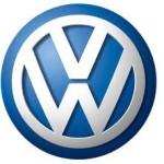 Volkswagen logo, Volkswagen znaczek