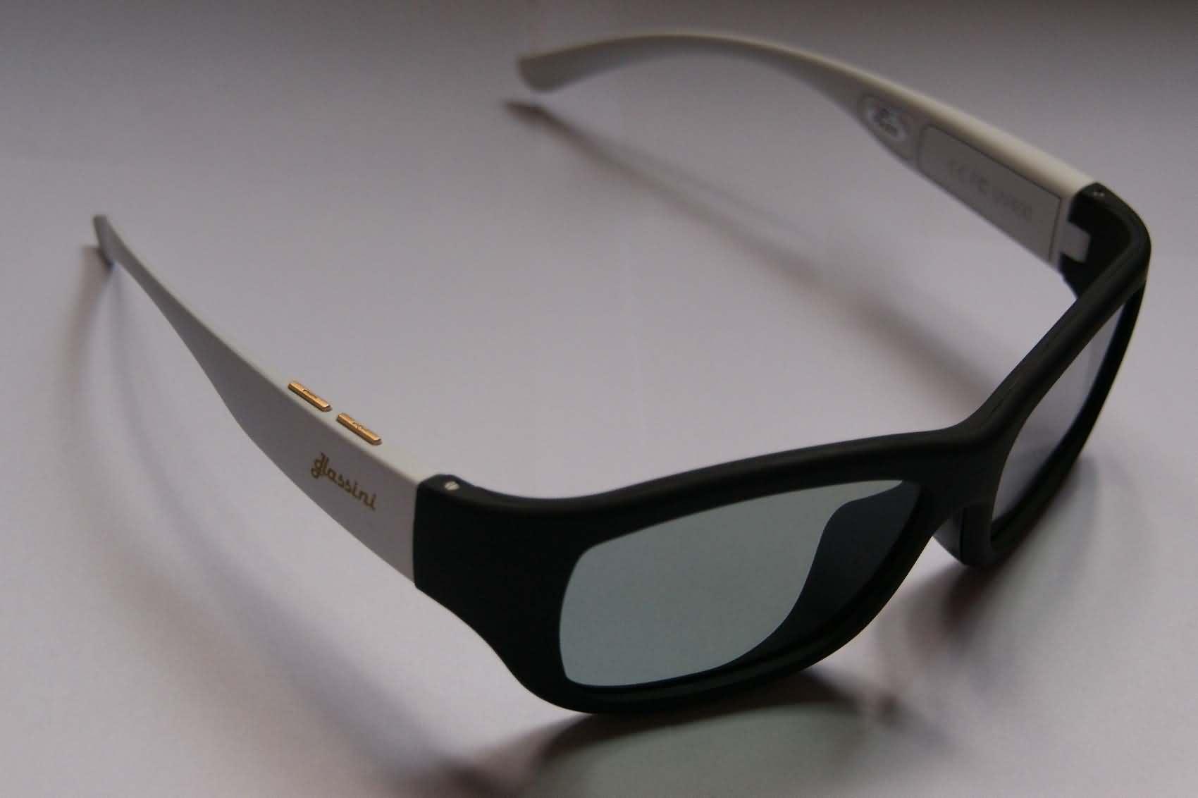 Do wygrania okulary Glassini
