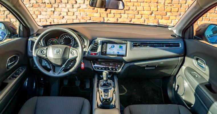 Honda HRV6