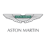 Aston Martin logo, aston martin znaczek