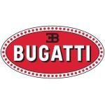 Bugatti logo, bugatti znaczek