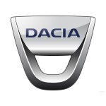 Dacia logo, dacia znaczek