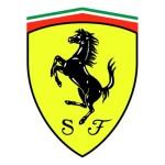 Ferrari logo, Ferrari znaczek