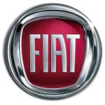 Fiat logo, fiat znaczek