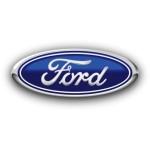 Ford logo, ford znaczek