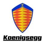 koenigsegg logo, Koenigsegg znaczek