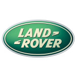 Land Rover logo, land rover znaczek