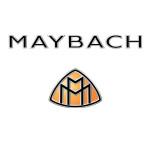 Maybach logo, maybach znaczek