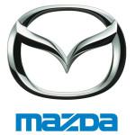 Mazda logo, mazda znaczek