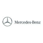 Mercedes logo, mercedes znaczek