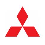 mitsubishi logo, mitsubishi znaczek