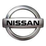 nissan logo, nissan znaczek