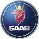 Saab logo, Saab znaczek