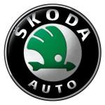 Skoda logo, Skoda znaczek
