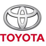 Toyota logo, Toyota znaczek